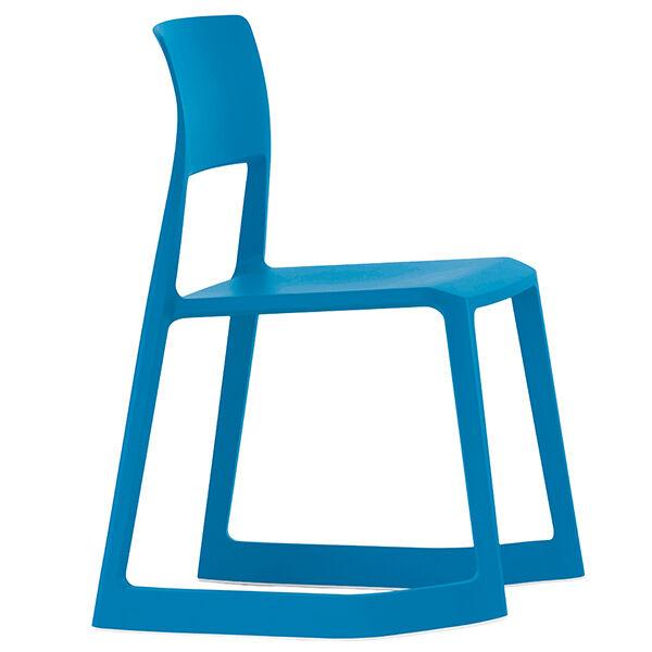 Vitra Tip Ton tuoli, j��tik�nsininen