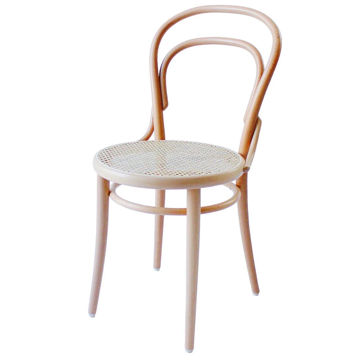 TON Chair 14 tuoli, rottinki - py�kki