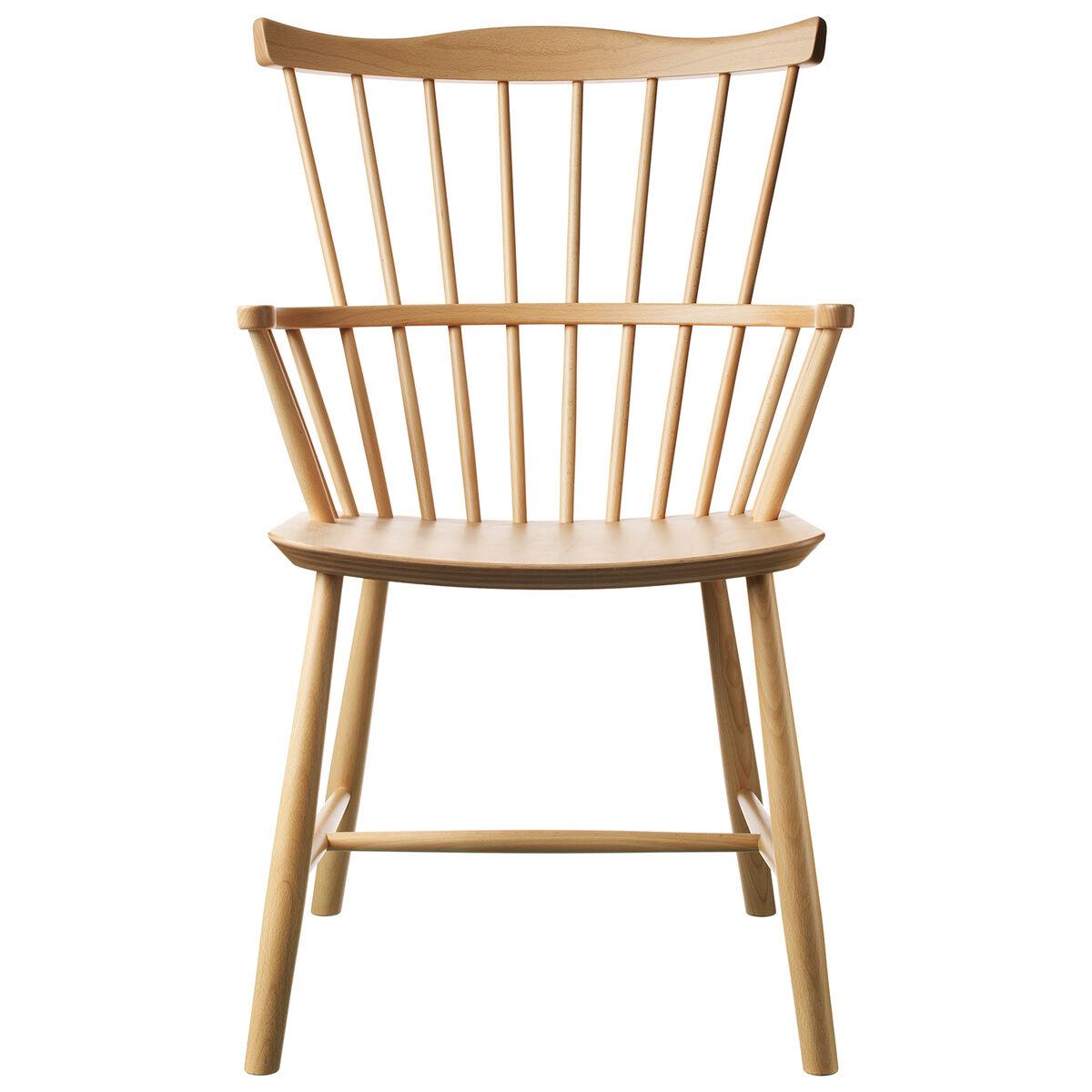 FDB M�bler J52B tuoli, lakattu py�kki