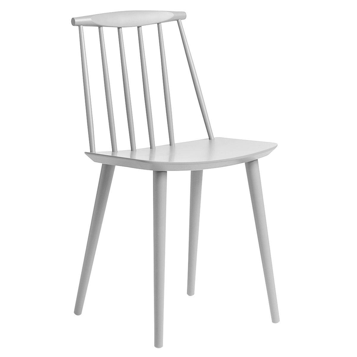 Hay J77 tuoli, dusty grey