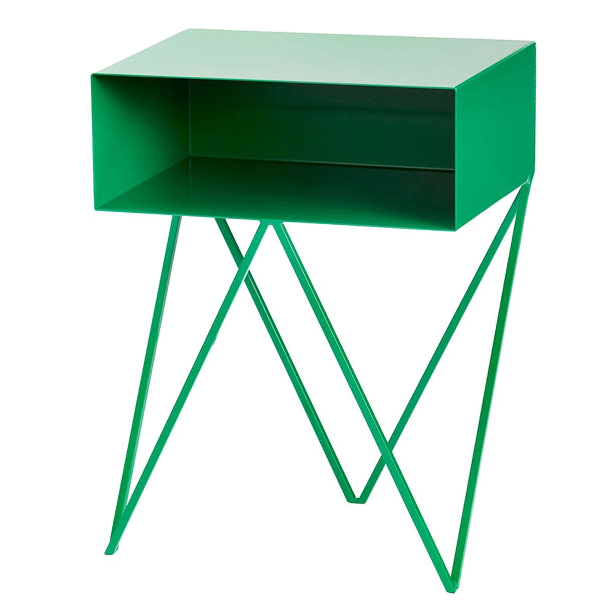 &New Robot sivupöytä, vihreä