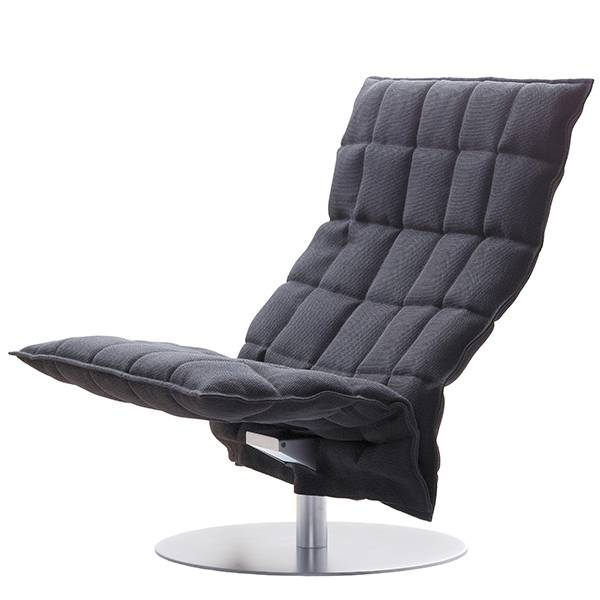 Woodnotes K tuoli, py�riv�, leve�, grafiitti