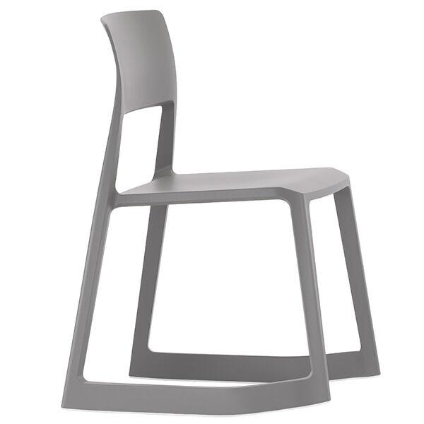 Vitra Tip Ton tuoli, maanharmaa