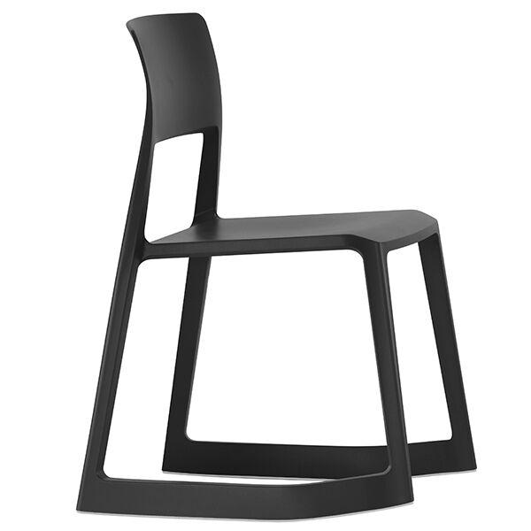 Vitra Tip Ton tuoli, musta