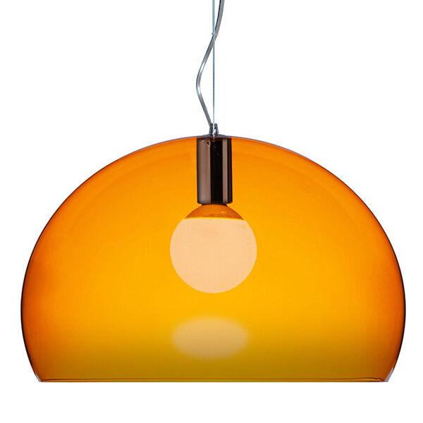 Kartell FL/Y riippuvalaisin, oranssi