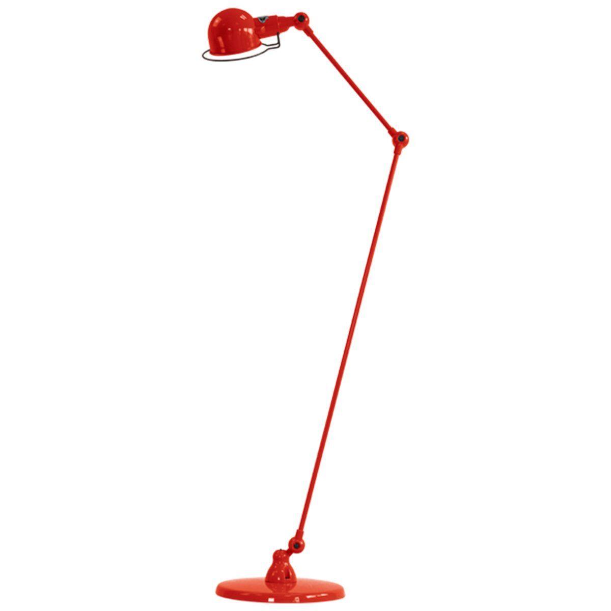 Jieldé Signal SI833 lattiavalaisin, punainen