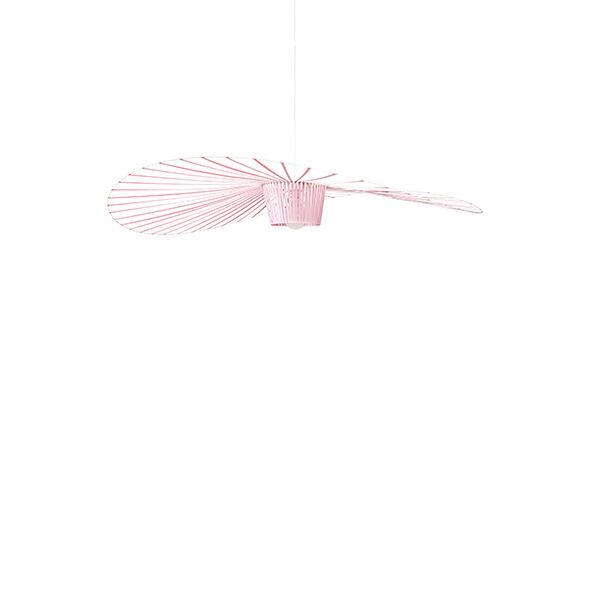 Petite Friture Vertigo riippuvalaisin, pieni, vaaleanpunainen
