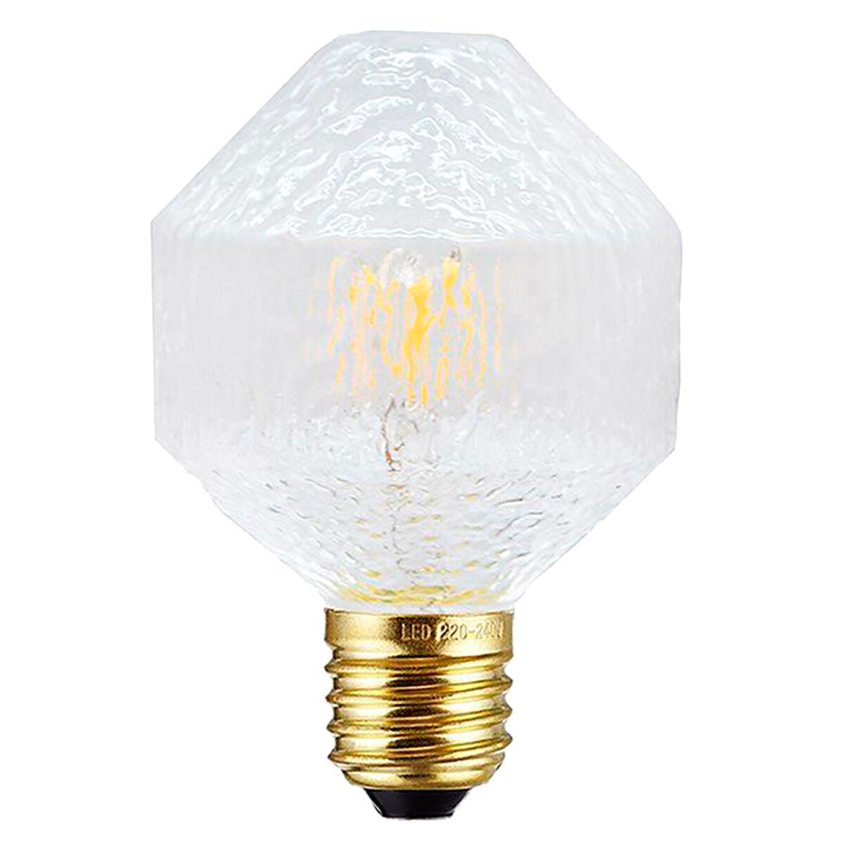 Airam Wirkkala WIR-80 KRS LED lamppu 3,5W E27, himmennettävä