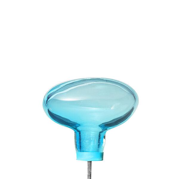 Petite Friture Bubble koukku, pieni, sininen