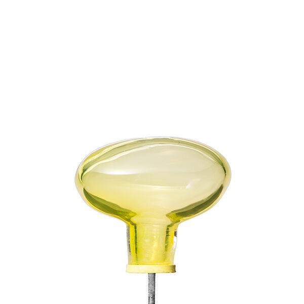 Petite Friture Bubble koukku, pieni, keltainen