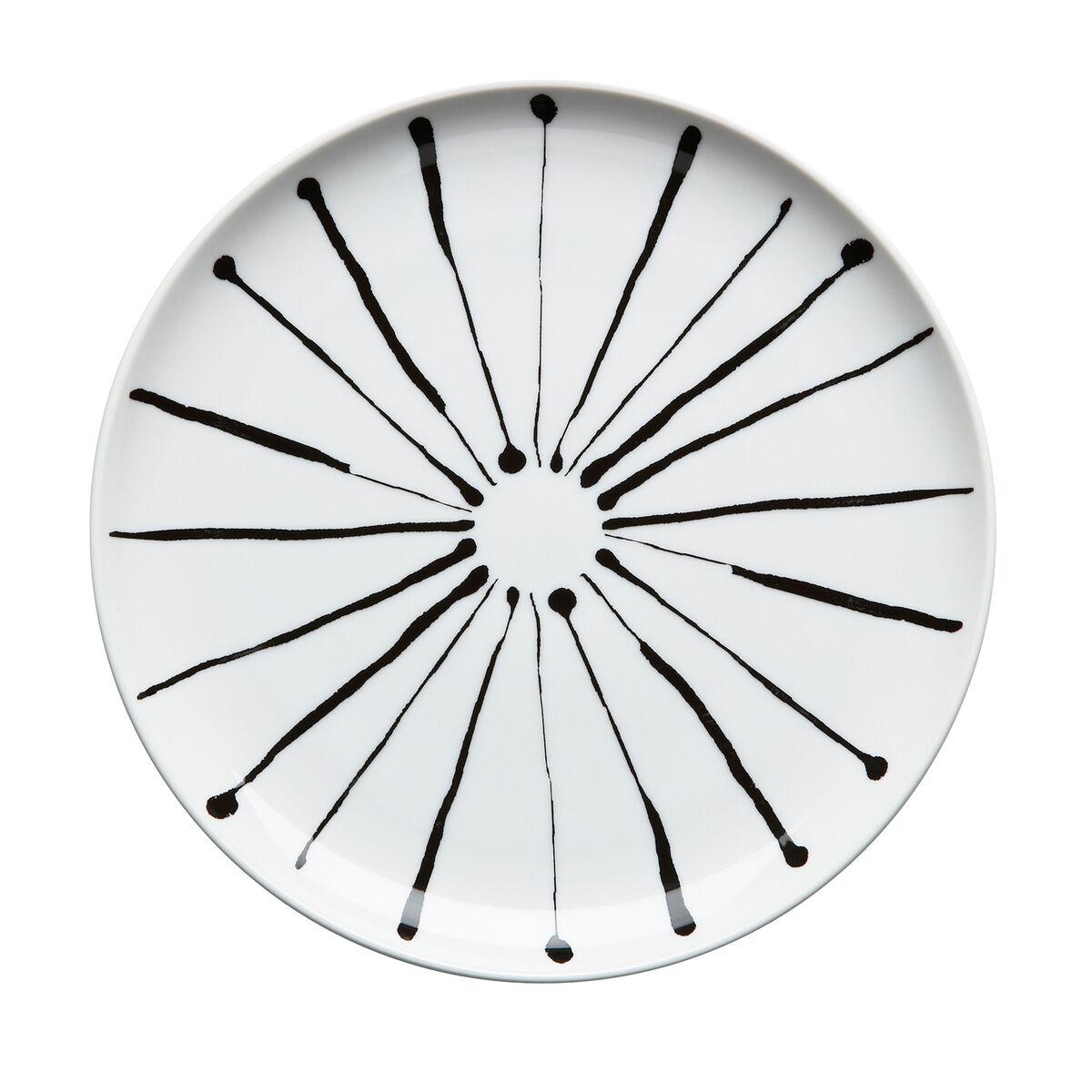 R�rstrand Filippa K lautanen 19 cm, Ink stripe