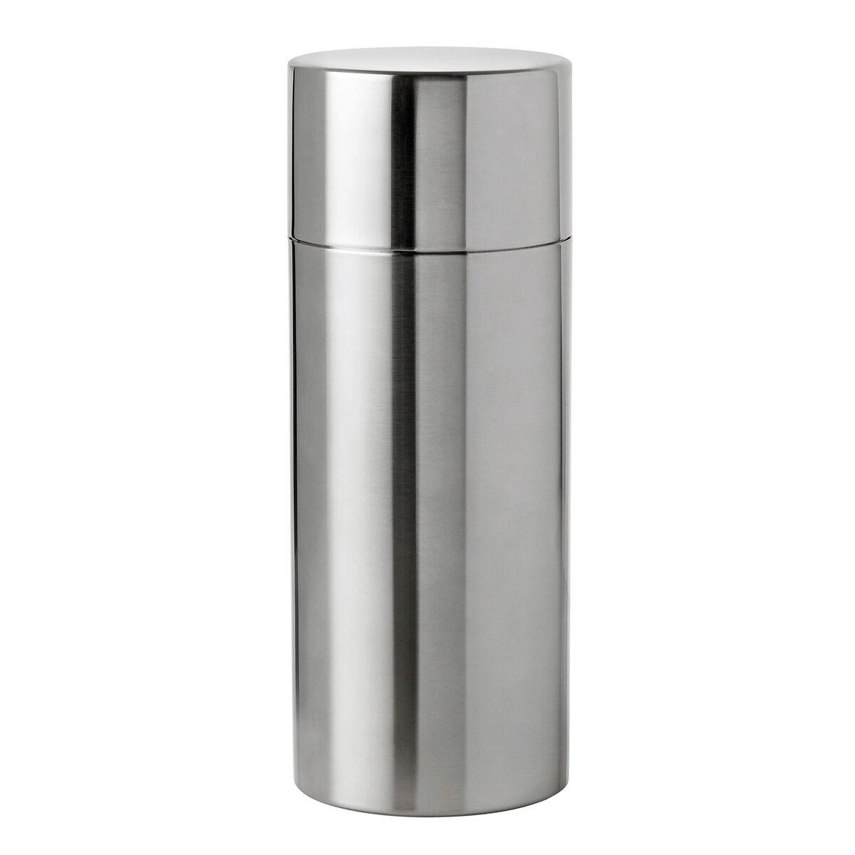 Stelton Arne Jacobsen cocktail shaker