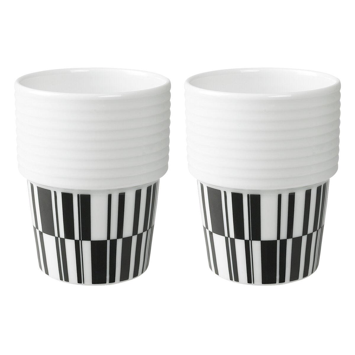 R�rstrand Filippa K kahvimuki 0,31 L, 2 kpl, Deco