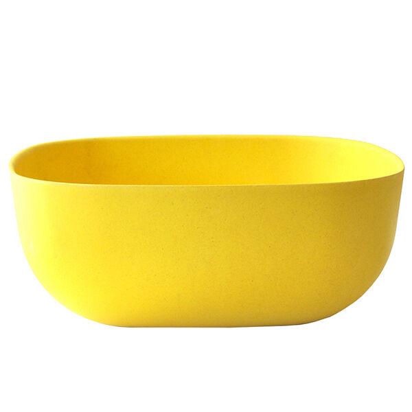 Ekobo Gusto salaattikulho, lemon