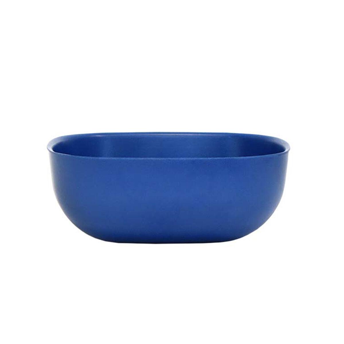 Ekobo Gusto kulho, L, royal blue