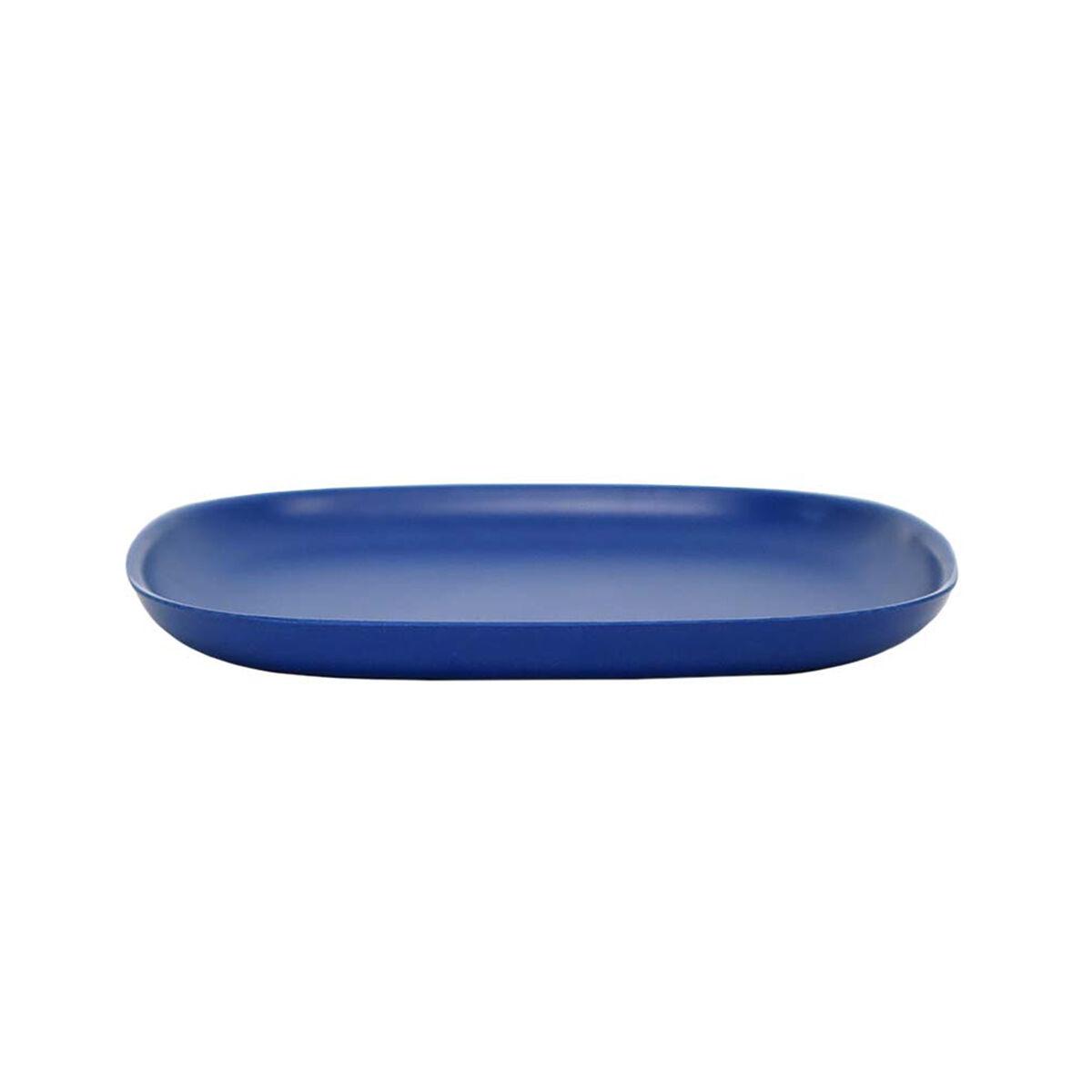 Ekobo Gusto lautanen, M, royal blue