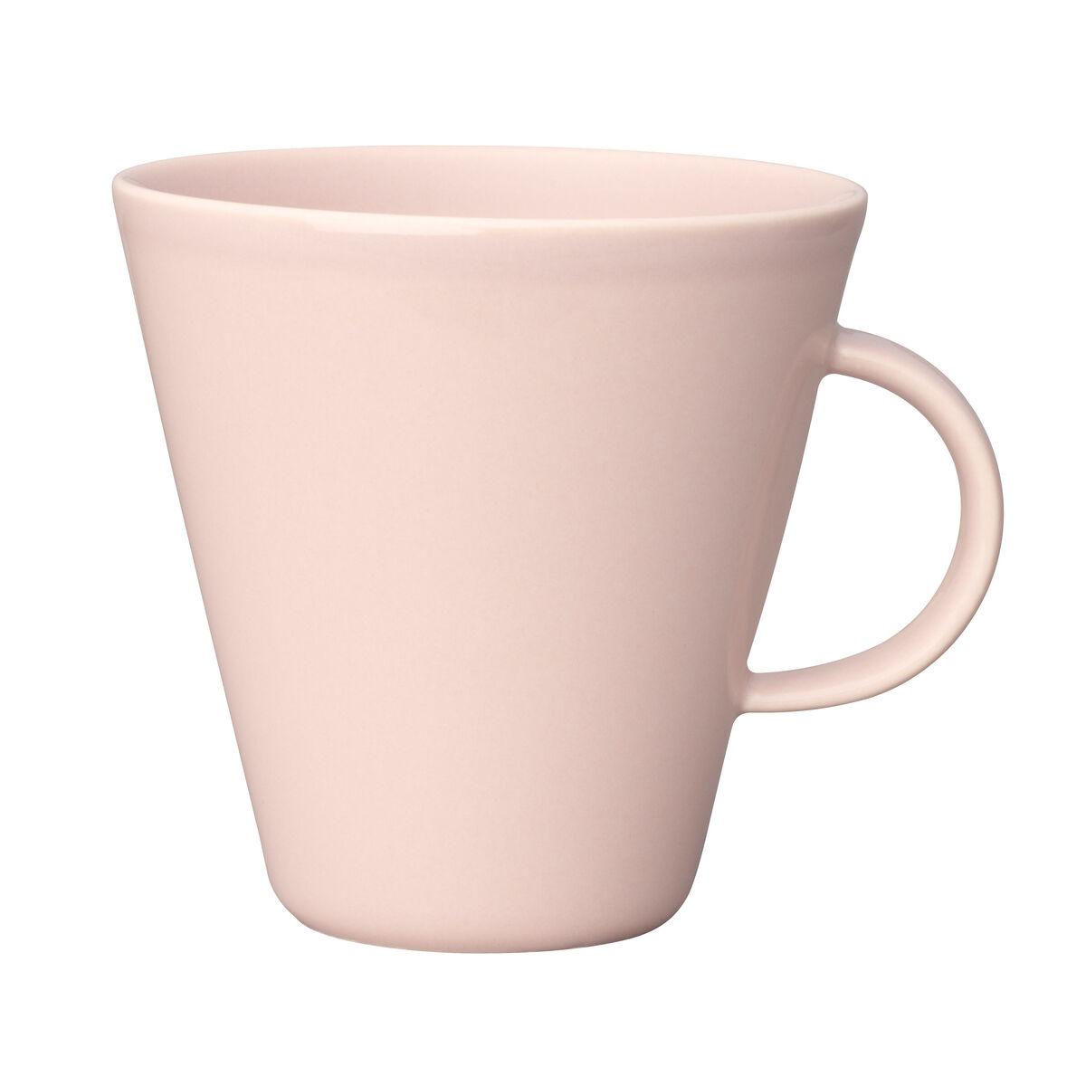 Arabia KoKo muki 0,35 L, vaalea pinkki