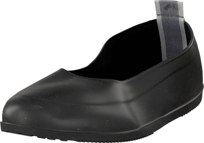 Brunngård McKenna Overshoes Jet Black, Kengät, Matalapohjaiset kengät, Ballerinat, Musta, Unisex, 36