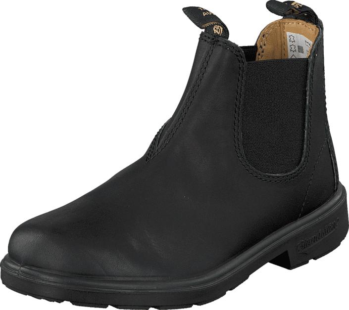 Blundstone 531 Leather Black, Kengät, Bootsit, Chelsea boots, Musta, Unisex, 33