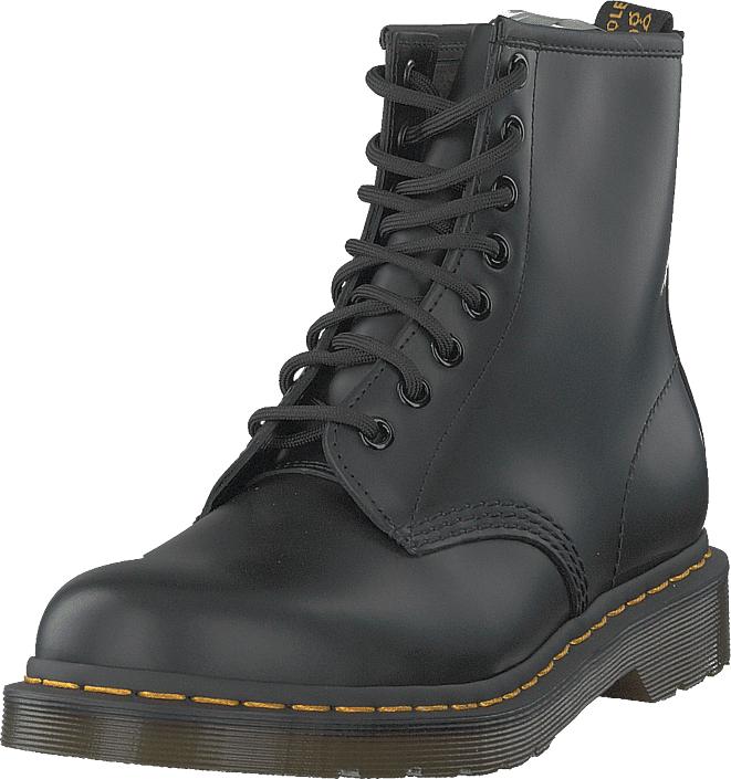 Dr Martens 1460 Black, Kengät, Bootsit, Kengät, Harmaa, Unisex, 46