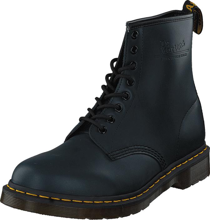 Dr Martens 1460 Navy, Kengät, Bootsit, Kengät, Sininen, Unisex, 37