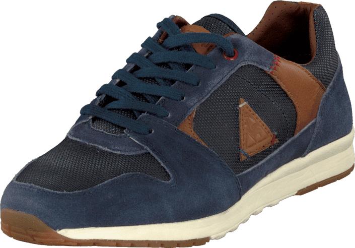 Le Coq Sportif Gaspar Dress Blue, Kengät, Sneakerit ja urheilukengät, Sneakerit, Sininen, Miehet, 41