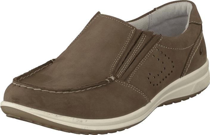 Graninge 5641613 Coffee, Kengät, Matalapohjaiset kengät, Kävelykengät, Ruskea, Miehet, 40