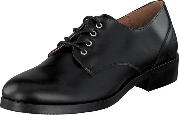 Sixtyseven Alexis 77226 Cribel Black, Kengät, Matalapohjaiset kengät, Juhlakengät, Harmaa, Musta, Naiset, 36