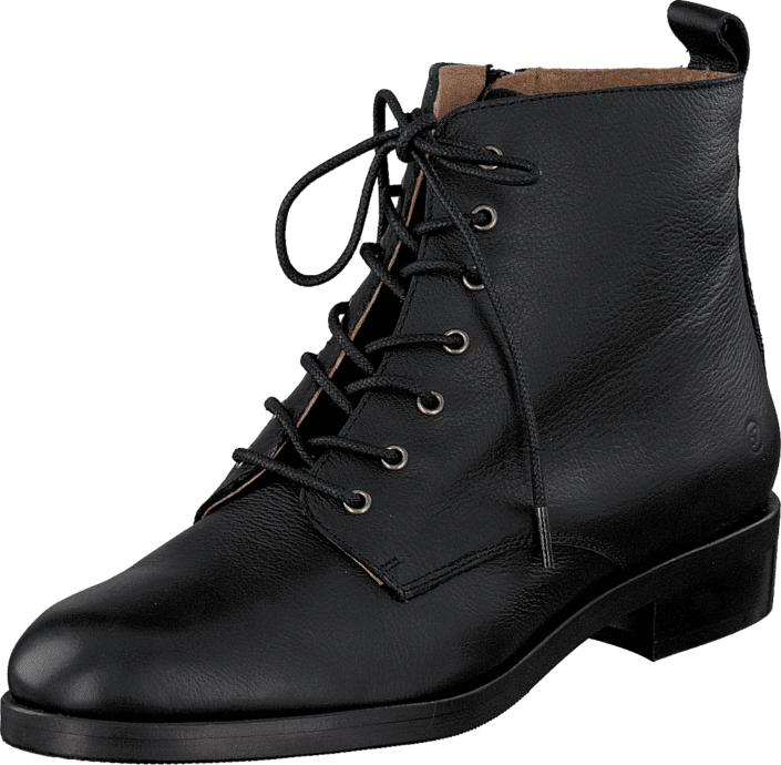 Sixtyseven Alexis 77224 Sedona Black, Kengät, Bootsit, Kengät, Musta, Naiset, 36