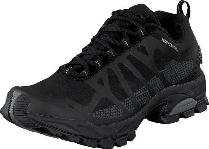 Polecat 430-1530 Waterproof Black, Kengät, Sneakerit ja urheilukengät, Tennarit , Musta, Unisex, 43