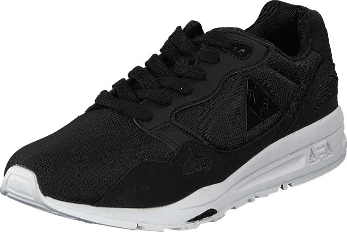 Le Coq Sportif LCS R900 Black, Kengät, Sneakerit ja urheilukengät, Sneakerit, Musta, Unisex, 36