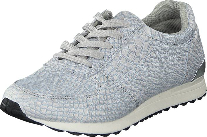 Duffy 73-40927 Grey, Kengät, Sneakerit ja urheilukengät, Sneakerit, Sininen, Naiset, 36