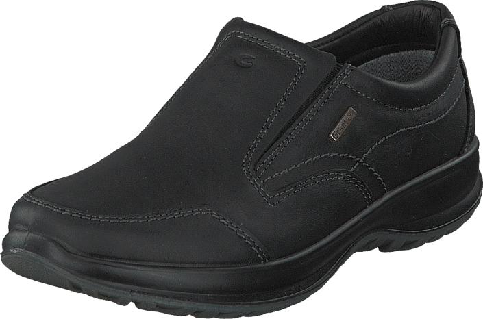 Graninge 568615 Black Black, Kengät, Bootsit, Chukka boots, Musta, Miehet, 42