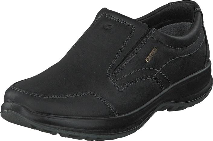 Graninge 568615 Black Black, Kengät, Bootsit, Chukka boots, Musta, Miehet, 44