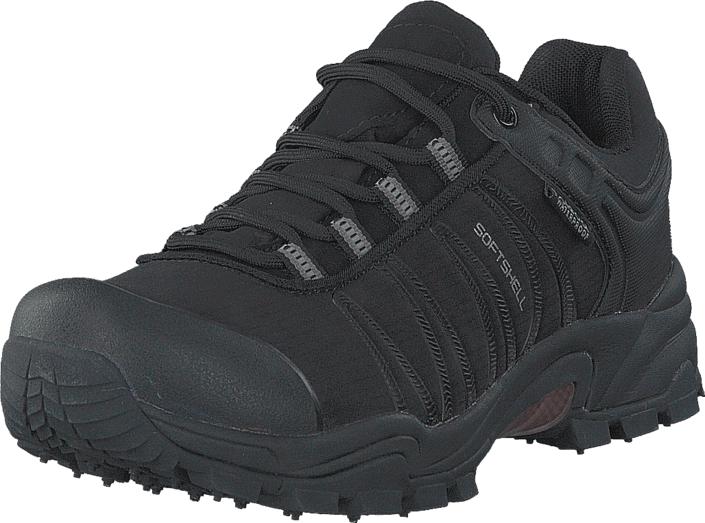 Polecat 430-2597 Water Proof Black, Kengät, Sneakerit ja urheilukengät, Tennarit , Harmaa, Unisex, 37