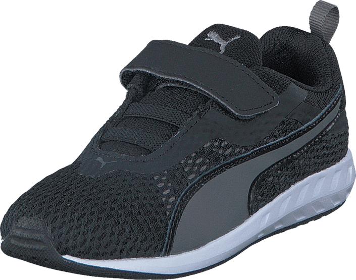 Puma Flare 2 V Inf 002 Black, Kengät, Sneakerit ja urheilukengät, Sneakerit, Sininen, Unisex, 20