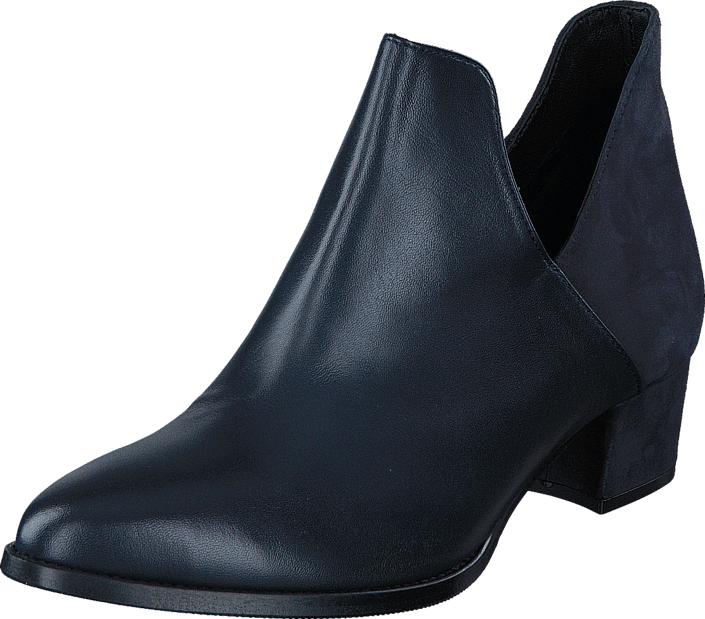 Twist & Tango Dublin Shoes Navy, Kengät, Saappaat ja saapikkaat, Nilkkurit, Sininen, Naiset, 37