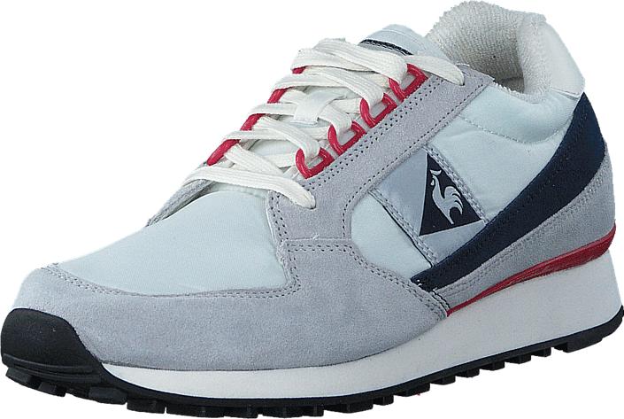 Le Coq Sportif Eclat Marshmellow-Dress Blue, Kengät, Sneakerit ja urheilukengät, Sneakerit, Harmaa, Sininen, Miehet, 40