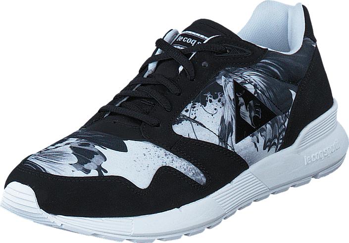 Le Coq Sportif Omega X Kahori Maki/Optical White, Kengät, Sneakerit ja urheilukengät, Sneakerit, Sininen, Naiset, 36