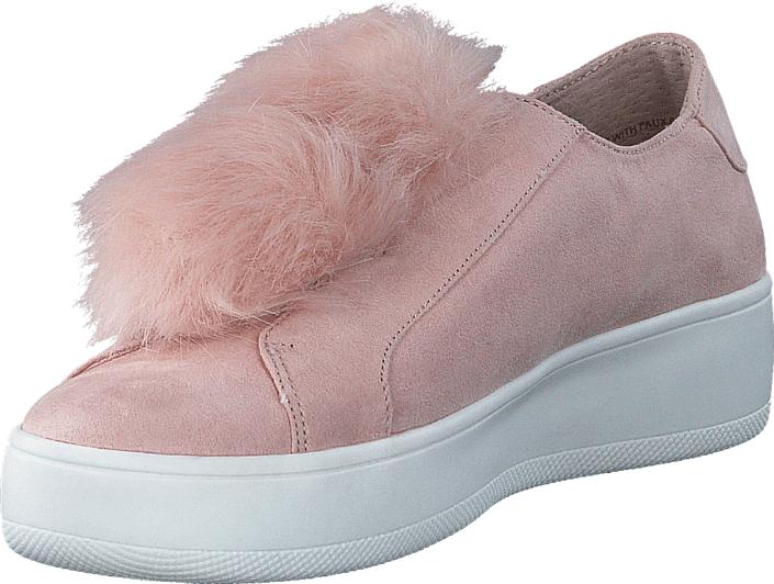 Steve Madden Bryanne Pink, Kengät, Matalapohjaiset kengät, Loaferit, Violetti, Vaaleanpunainen, Naiset, 37