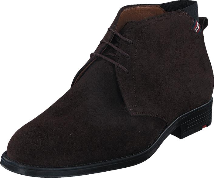 Lloyd Patriot T.D.Moro, Kengät, Bootsit, Chukka boots, Ruskea, Miehet, 40