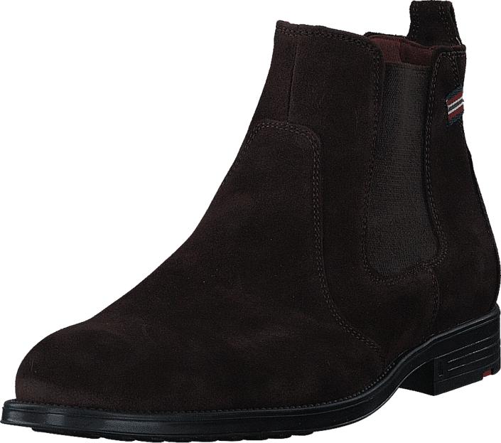 Lloyd Patron T.D.Moro, Kengät, Bootsit, Chelsea boots, Ruskea, Musta, Miehet, 46