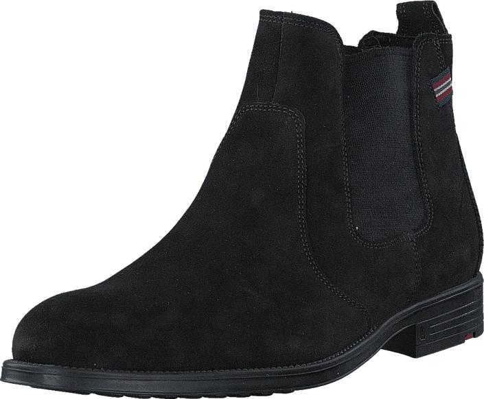 Lloyd Patron Black, Kengät, Bootsit, Kengät, Musta, Miehet, 40