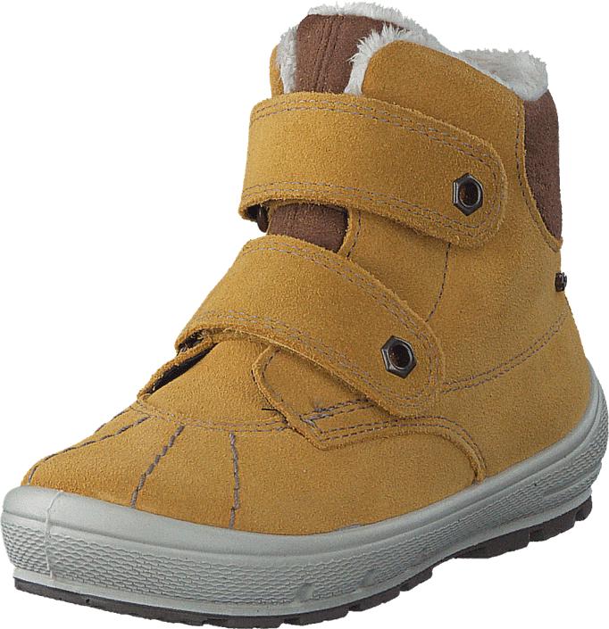 Superfit Groovy GORE-TEX® Fudge Combi, Kengät, Bootsit, Vaelluskengät, Ruskea, Unisex, 23