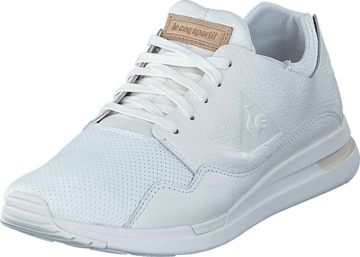 Le Coq Sportif Lcs Pure Leather Mesh Marshmallow/Turtle Dove, Kengät, Sneakerit ja urheilukengät, Sneakerit, Sininen, Miehet, 40