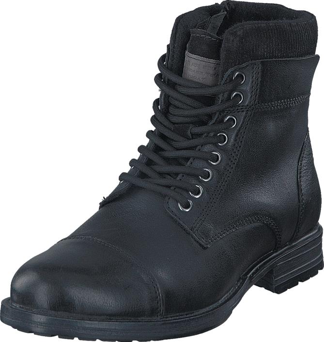 Senator 451-3367 Premium Black, Kengät, Bootsit, Kengät, Harmaa, Miehet, 42