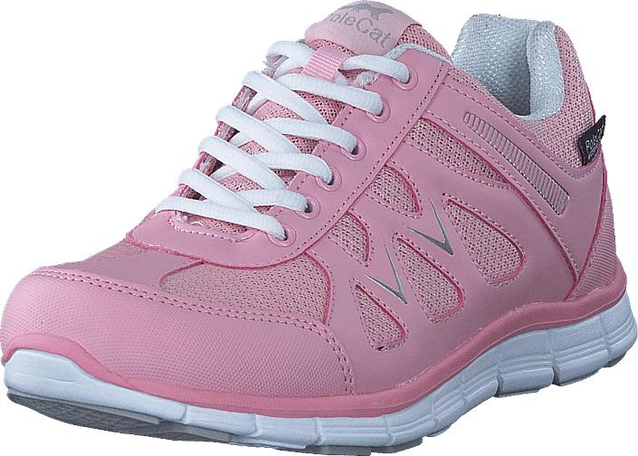 Polecat 435-1407 Waterproof Pink, Kengät, Sneakerit ja urheilukengät, Sneakerit, Vaaleanpunainen, Naiset, 41