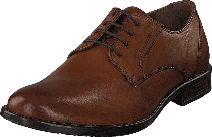 Senator 479-1044 Premium Cognac, Kengät, Matalapohjaiset kengät, Juhlakengät, Ruskea, Miehet, 46