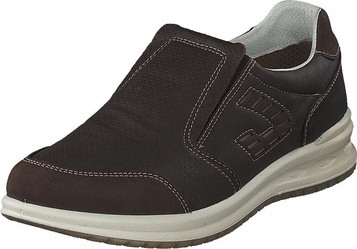 Graninge 5643003 Brown, Kengät, Sneakerit ja urheilukengät, Sneakerit, Ruskea, Miehet, 40