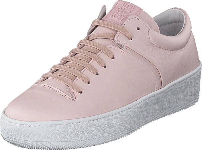 Jim Rickey Cloud Fat Candy Pink, Kengät, Sneakerit ja urheilukengät, Varrettomat tennarit, Harmaa, Naiset, 36